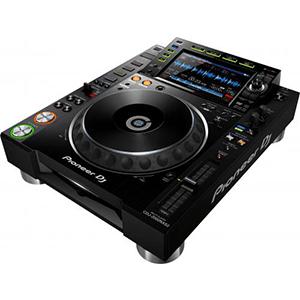 DJ Geat