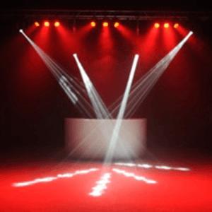 Samengestelde Sets Licht