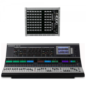 Allen & Heath iLive 144