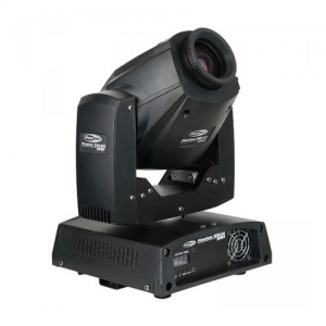 Showtec Phantom 50 LED Spot movinghead