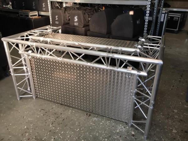 DJ Booth truss