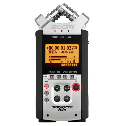 Recording interfaces & accesoires
