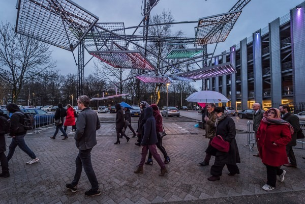 Highlite Festival Delft 2020